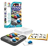 SmartGames SG434 Parking Puzzler Car Puzzle Game