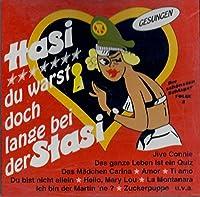 Jive Connie...Hasi, du warst doch lange bei der Stasi..