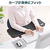 エルゴノミクスキーボード エルゴノミクス 肘置き アームレスト デスク用
