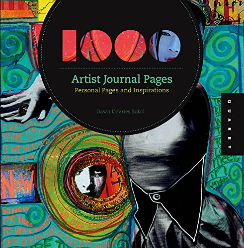 Download 1,000 Artist Journal Pages: Personal Pages and Inspirations (1000 Series) (English Edition) B004PLNS86