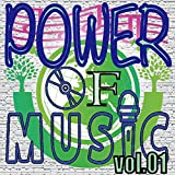 Power Of Music vol.01