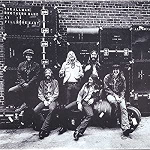 The Allman Brothers at Fillmore East