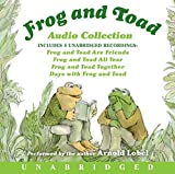 Frog and Toad CD Audio Collection (I Can Read! - Level 2) 画像