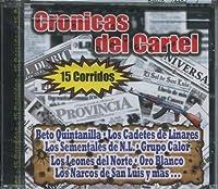 15 Corridos
