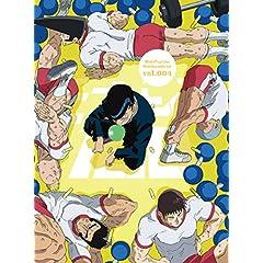 モブサイコ100 vol.004<初回仕様版>【Blu-ray】
