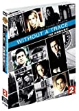 WITHOUT A TRACE / FBI 失踪者を追え! 〈サード・シーズン〉セット2 [DVD]