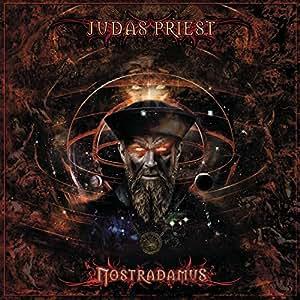 Nostradamus (Bril)