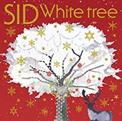 White tree♪シド