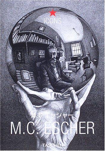 M.C. Escher M.C.エッシャー Icons Series (アイコン・シリーズ)の詳細を見る