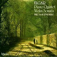 Elgar Quintet & Sonata