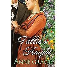 Tallie's Knight (Regency)