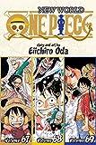 One Piece (Omnibus Edition), Vol. 23: Includes vols. 67, 68 &69 (23)