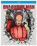 ワンパンマン コンプリート BD (全12話+6OVA 288分収録 北米版 Blu-ray 日本のプレイヤーで再生可能) [並行輸入品]
