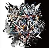 The edge of Heaven & Revolution / T.M.Revolution