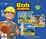 Bob, der Baumeister- Box 02 (Folgen 04-06)
