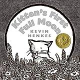 Kitten's First Full Moon (New York Times Best Illustrated Children's Books (Awards))