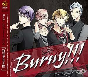 【Amazon.co.jp限定】TSUKIPRO THE ANIMATION 主題歌(1)SolidS「Burny! ! ! 」(「篁志季」絵柄アニメイラストブロマイド付)