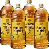 サントリー 角瓶40°4Lペット 4L × 4本