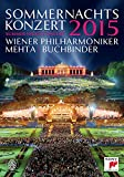 Sommernachtskonzert 2015 / Summer Night Concert [DVD] [Import]