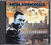 Mr Government