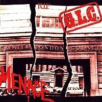 G.L.C. R.I.P. The Best Of Menace