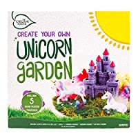 Creative Roots Create Your Own Unicorn Garden by Horizon Group USA [並行輸入品]