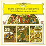 R.コルサコフ:交響組曲(シェエラザード)/ボロディン:だったん人の踊り(SHM-CD)