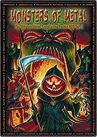 Monsters of Metal 2 (2pc) [DVD]