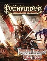 Pathfinder Campaign Setting: Dragon Empires Gazetteer