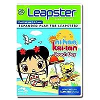 LeapFrog Leapster Learning Game Ni Hao, Kai-lan [並行輸入品]