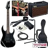 Ibanez アイバニーズ エレキギター GIO Ibanez GRG150B/BKN ギター入門VOXアンプセット