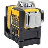DEWALT 12V MAX* Line Laser, 3 X 360, Green (DW089LG)