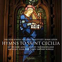 Various: Hymns to Saint Cecili