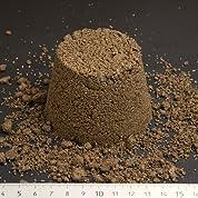 さば土(まさ土) 20kg(13L)【放射線量報告書付き】 【プロの造園・エクステリア業者様も使用している商品です!】