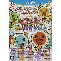太鼓の達人 Wii Uば~じょん! ソフト単品版 - Wii U