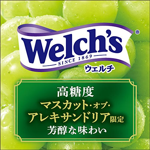 カルピス Welch's マスカットプレミアム 500ml×24本
