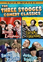 The Three Stooges Comedy Classics
