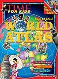 TIME For Kids World Atlas