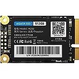 ORICO mSATA Hard Drive Internal SSD 3D NAND Flash (512GB)