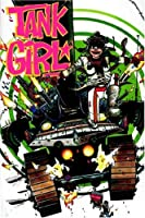 Tank Girl 3 (Tank Girl (Graphic Novels))