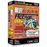 翻訳ピカイチ アクティブ (USBメモリ版)