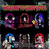 WELCOME TO GHOST HOTEL