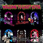 WELCOME TO GHOST HOTEL(初回限定盤A)()