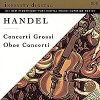 Concerti Grossi / Oboe Concertos