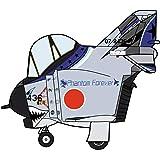 ハセガワ たまごひこーき F-4 ファントムII 301SQ ファントムフォーエバー 2020 ワッペン付き ノンスケール プラモデル 60520
