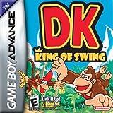 Donkey Kong King of Swing (輸入版)