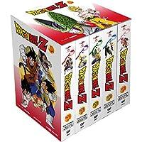 ドラゴンボールZ TV版 コンプリート DVD-BOX (全291話, 7275分) DRAGON BALL Z 鳥山明 アニメ