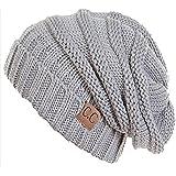yubier 针织帽套头帽帽子中性帽子针织帽男款女款男女通用 ( 10色可选 )