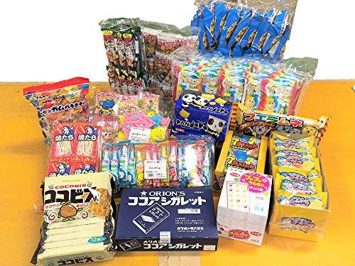 駄菓子詰め合わせ 10285円セット