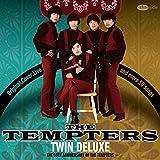 ザ・テンプターズ ツイン・デラックス-THE 50TH ANNIVERSARY OF THE TEMPTERS-